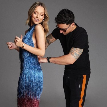 Quién viste a las que mejor visten: los 17 estilistas españoles más deseados por las celebrities