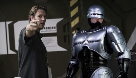Primero 'Alien 5' y ahora 'RoboCop Returns': Neill Blomkamp abandona la esperada secuela