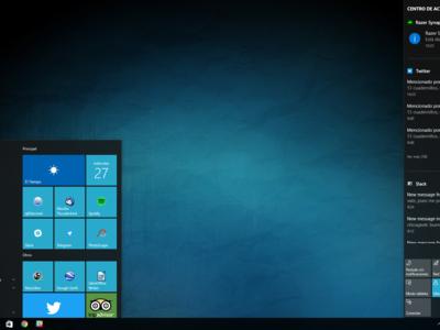 Éstas son las principales novedades de Windows 10 Anniversary Update