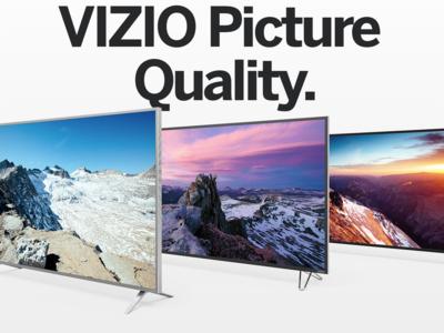 Vizio saca la inteligencia del televisor y la mete en el mando: así es la nueva gama SmartCast