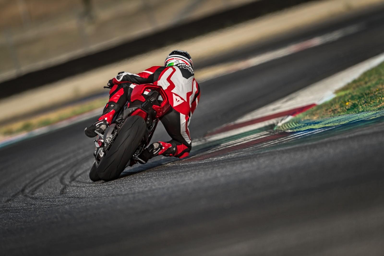 Foto de Ducati Panigale V4 2018 (26/52)