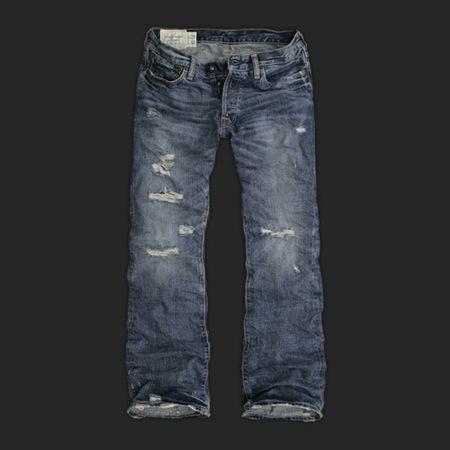 Recicla tus viejos jeans III