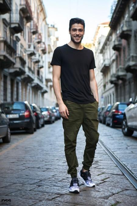 Streetstyle Masculino 11