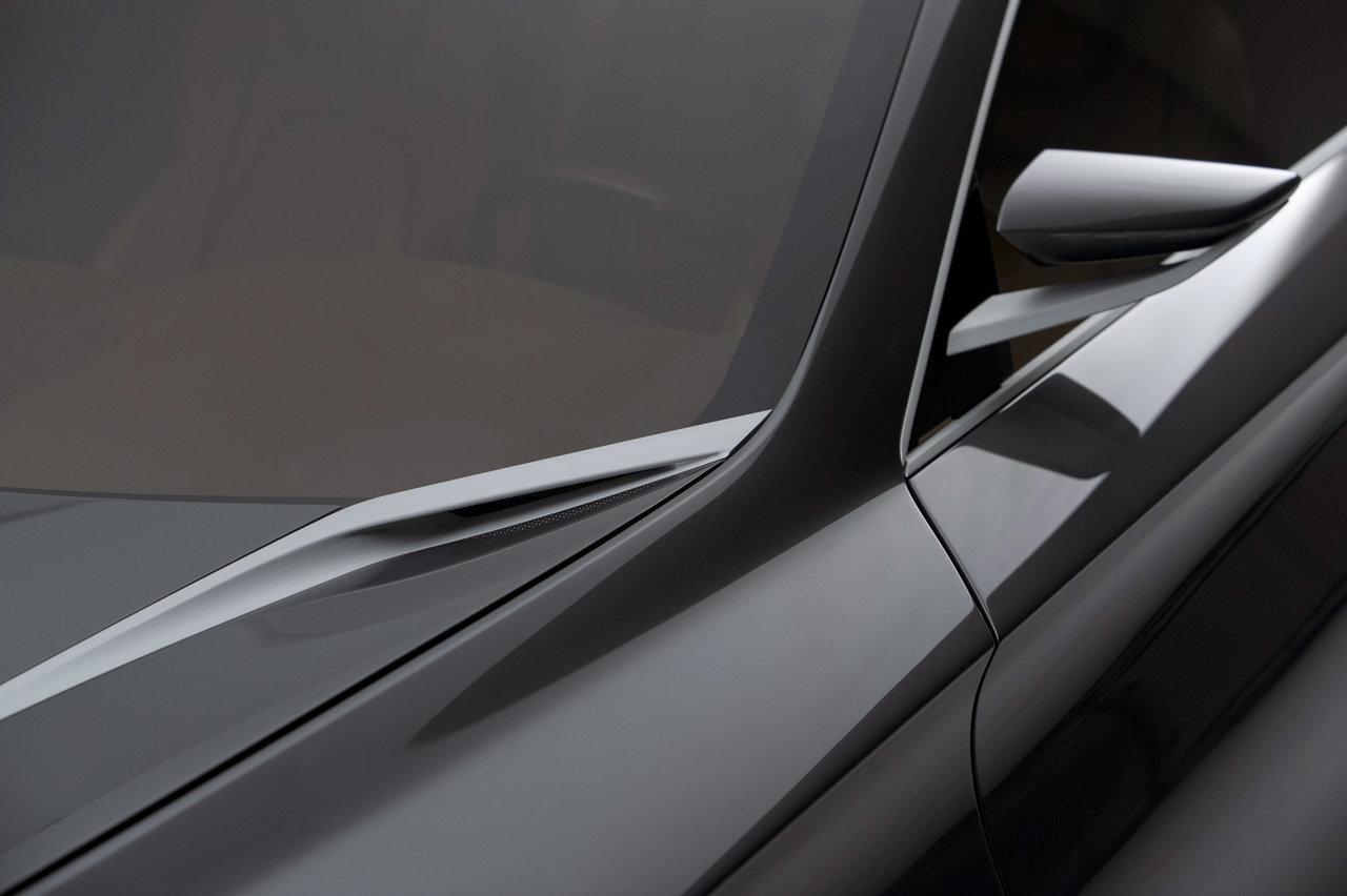 Foto de Hyundai HCD-14 Genesis Concept (7/15)