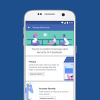 Facebook hace sus ajustes de privacidad más fáciles de encontrar y lanza nuevas herramientas para descargar y borrar tus datos