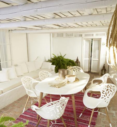 Jardines y terrazas a la última: adelántate a las tendencias del verano