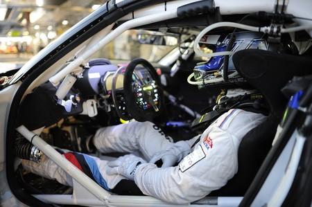 Alex Zanardi nos cuenta cómo ha sido el largo camino hasta poder disputar una carrera de 24 horas