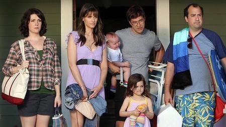 HBO (casi) siempre renueva: 'Togetherness' tendrá segunda temporada
