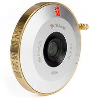7artisans 35mm F5.6: un nuevo objetivo ultradelgado para sistemas de montura M de Leica