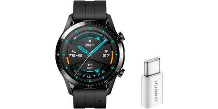 Huawei Watch Gt2 Sport 2