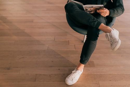 Las mejores ofertas de zapatillas casual hoy: Adidas, Reebok y Converse más baratas