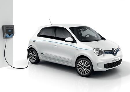 Renault Lider En Venta De Auos Electricos En Europa 2