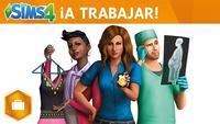 Ha llegado el momento de ponerse a trabajar con Los Sims 4 y su próxima expansión