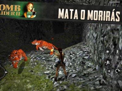 Lara Croft vuelve a Android con Tomb Raider II, su mejor juego por sólo 0,99 euros