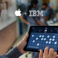 IBM MobileFirst for iOS estrena su app número 100