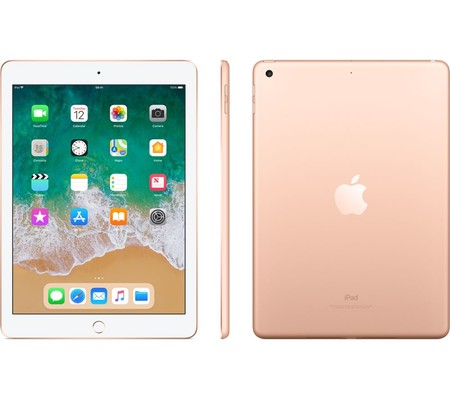 """Desde Holanda: Apple iPad 9.7"""" WiFi (2018) de 32GB por sólo 269,99 euros y envío gratis"""