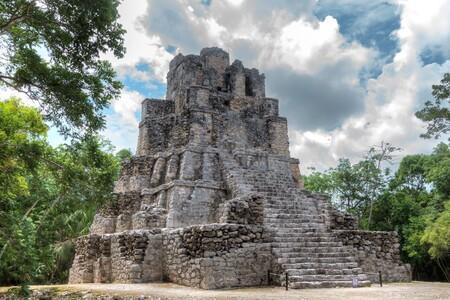 Muyil México