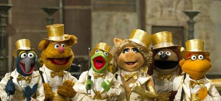 Tour de los Muppets 1