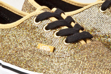 Zapatillas Vans Authentic Glitter