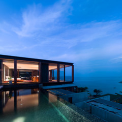 Foto 4 de 13 de la galería apartamentos-naka-phuket en Trendencias Lifestyle