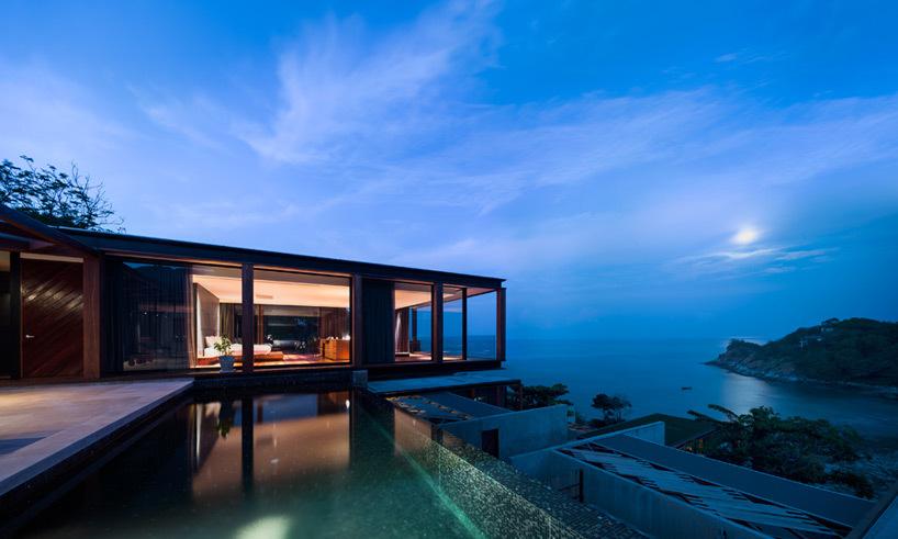 Apartamentos NAKA Phuket