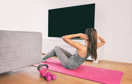 Cinco claves para montar tu propio gimnasio también en una casa pequeña