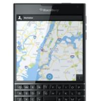 Con la primera recién presentada, Blackberry ya tiene en mente la Passport 2