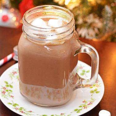Choco-Chai. Receta para Navidad