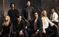 Greg Grunberg afirma que 'Heroes' tendrá quinta temporada