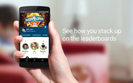 Google actualiza la red de juegos Play Games, no es necesario tener una cuenta en Google+