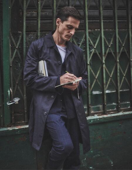 Encuentros en la gran ciudad: Massimo Dutti desvela un nuevo editorial de parejas con mucho estilo
