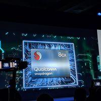 Snapdragon 8cx: el nuevo chipset de Qualcomm para portátiles es de 7 nm, soporta LTE de 2 Gbps y promete días de autonomía