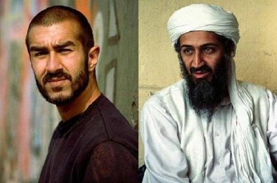 Ricky Sekhon será Osama bin Laden en lo nuevo de Kathryn Bigelow