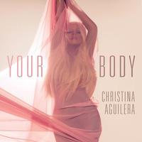 ¿Queríais curvas? Pues Christina Aguilera tiene unas cuantas guardadas para su single
