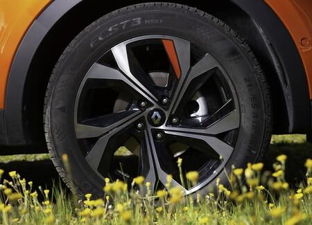 Renault Arkana E Tech 2021 Prueba 061