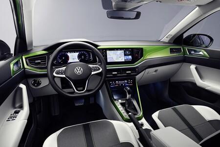 Volkswagen Taigo 28