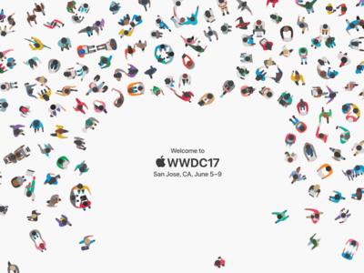 ¿Quieres ir al WWDC 2017? Este es el procedimiento para conseguir una entrada