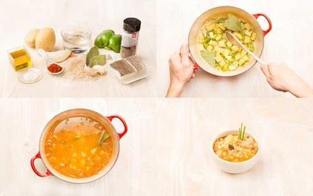La cocina de Semana Santa: torrijas, y mucho más