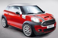 MINI Minor, el futuro rival del smart ForTwo y Toyota iQ para 2013