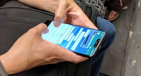 Alguien se pasea por Toronto con un Google Pixel 3 XL, y no para de ser fotografiado