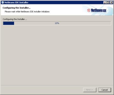 NetBeans - configurando el IDE