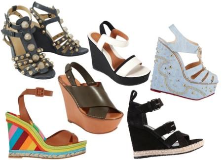Cunas Zapatos 2015