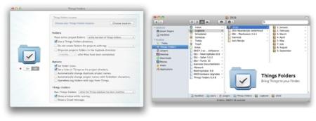 Things Folders lleva el GTD a la organización de tus carpetas