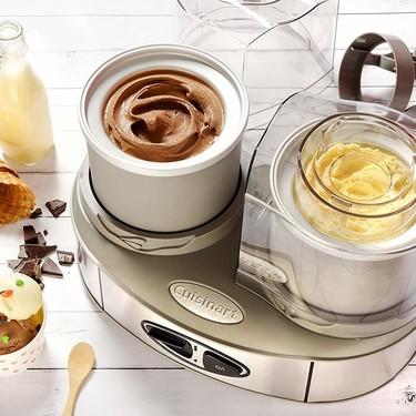 Heladera, ¿cuál es mejor comprar? Consejos para acertar y disfrutar todo el verano de refrescantes helados caseros
