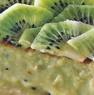 Tarta verde