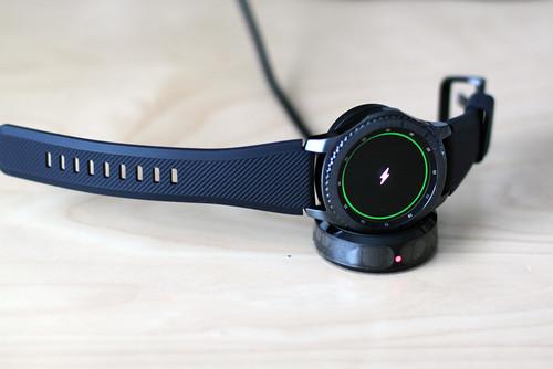 Samsung Gear S3 Frontier, análisis: mayor autonomía para un dispositivo que es más reloj, y menos gadget