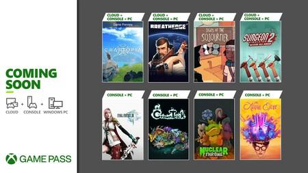 Final Fantasy XIII, Craftopia y Nuclear Throne entre los juegos que llegarán a Xbox Game Pass durante la primera quincena de septiembre