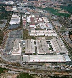 29M: La producción automovilística española, bajo mínimos