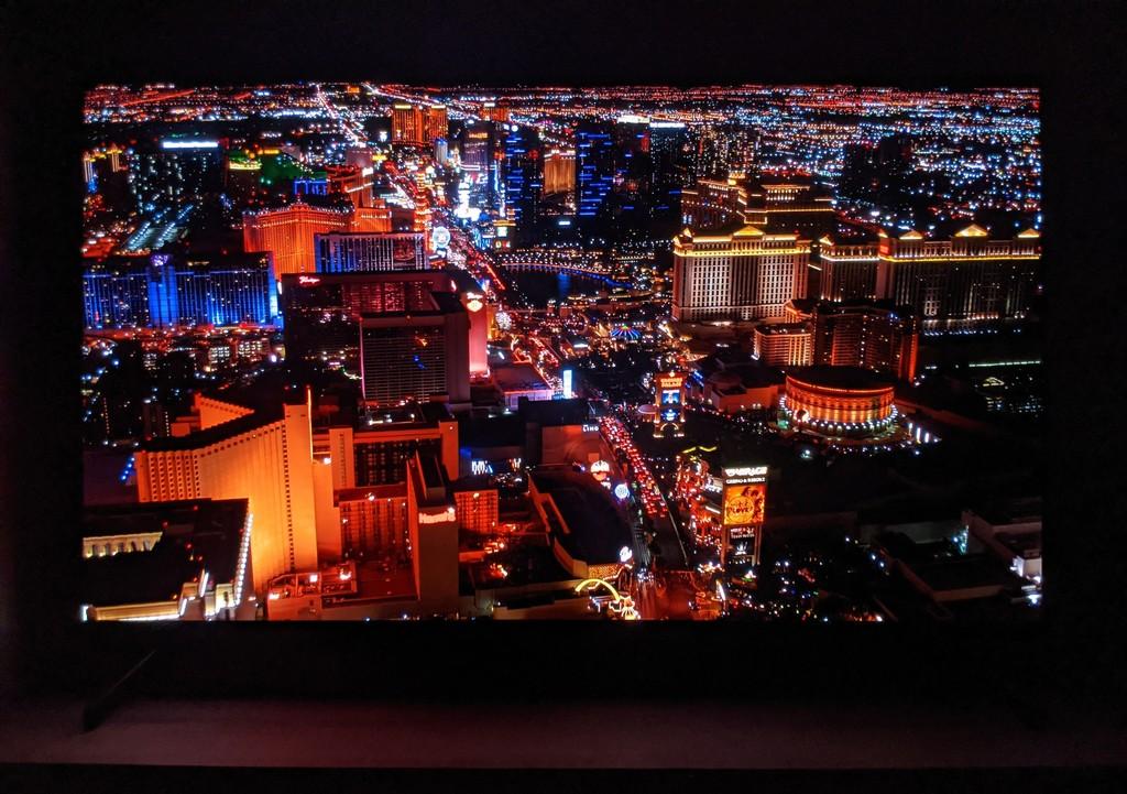 Sony A8 OLED TV, análisis: la representación mas precisa de Sony® transforma a este televisor en obstinado candidato a mejor OLED para visualizar cine