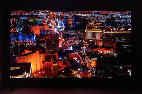 Sony A8 OLED TV, análisis: la imagen más precisa de Sony convierte a este televisor en firme candidato a mejor OLED para ver cine
